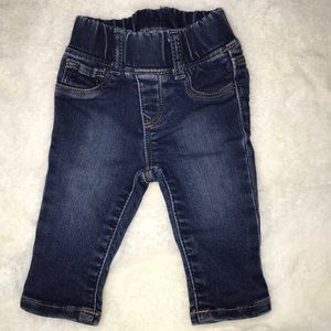 Baby Gap 0-3 month jeans
